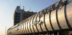 #موسوعة_اليمن_الإخبارية l اعتقال 3 يمنيين اعتدوا على سائق مصري في مطار القاهرة