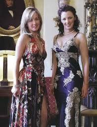 """The photo """"Celtic Woman"""" has been viewed 389 times. Emer Kenny, Lisa Kelly, Celtic Music, Irish Celtic, Beautiful Voice, Prom Dresses, Formal Dresses, Dark Fashion, Older Women"""