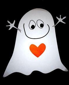 Afbeeldingsresultaat voor spook vrienden  gif