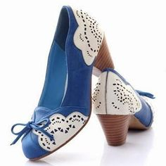 Very pretty shoes...