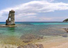 Beeldschoon Corsica ontdekken vanuit rustig hotel in het noordelijkste puntje van het eiland, incl. ontbijt