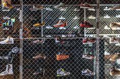 Adidas Sneaker Pimps on Behance Creator Studio, Booth Design, Adidas Sneakers, Bbq, Kicks, Retail, Behance, Spaces, Concept