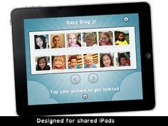 Easy Blog Jr