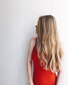 Blonding*