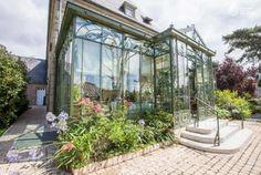 Normandie, la Manche, l'hôtel La Ramade est un hôtel de charme qui vous séduira. A découvrir sans plus attendre avec Bontourism®
