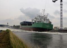 http://koopvaardij.blogspot.nl/2017/06/30-juni-2017-stapelloop-van-bouwnummer.html    30 juni 2017 stapelloop van bouwnummer 428  zeeschip ARKLOW CLIFF  Bouwwerf Ferus Smit B.V., Westerbroek