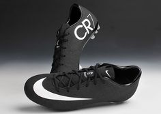 Nike Mercurial Vapor Cr7