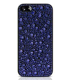 Look at this #zulilyfind! Blue Rhinestone Case for iPhone 5/5s #zulilyfinds