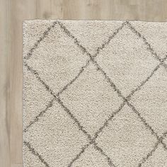 Found It At AllModern   Kalypso Ivory Area Rug Rugs In Living Room, Living  Room