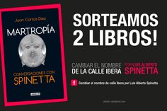 #LuisAlbertoSpinetta #Martropía