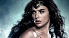 """Gal Gadot, which is """"Wonder Woman"""" my favorite one"""