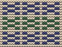Norwegian knitting, Knitting patterns free, knitting charts and motifs - www.knitting-patterns-free.rucniprace.cz
