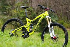 2013 Norco Sight 650B Killer B Enduro Build - fclinder's Bike Check - Vital MTB