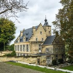 André Rieu's Maastricht Castle: Classic FM were given exclusive access to André Rieu's epic castle in Maastricht, where the great man was on hand to show us around personally. 15.10. 2014, NCO eCommerce, www.netkaup.is