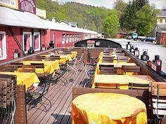 Übernachten im Zughotel mit Ostflair -  Hotel-Porträt bei HOTELIER TV: http://www.hoteliertv.net/hotel-portraits/übernachten-im-zughotel-mit-ostflair/