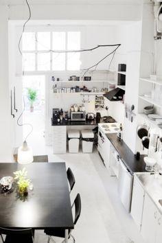 Ruimtelijk - 10x keuken-inspiratie - Nieuws - Lifestyle
