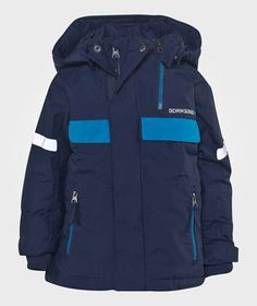 Izusa Kids Jkt Navy