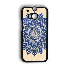 Mandala HTC One M9 Case