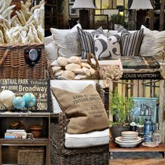 Bungalow In Scottsdale AZ   LOVE EVERYTHING! Furniture Retailers, Beach  Cottage Decor, Sectional