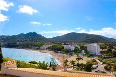 Platja #Canyamel in #Mallorca