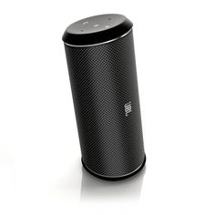 JBL Flip 2 Portable Wireless Speaker (Black) Built in Bluetooth streaming and 5 hour battery life. Rechargeable Battery