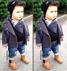 Ahhhh so cute Winter outfit