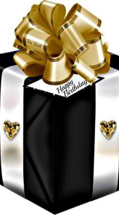 Happy Birthday! ✴ Téa Tosh