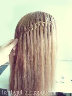 Basic Weaves and Braids Step by Step Guide for Beginners 015