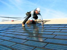 Solar Shingles...will have on my house