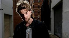 Nate Buzolic -- I've got it bad for this one!