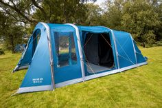 Outdoor World Direct offers sustainable tents courtesy of Vango's new Earth range. Find out more about the new 2021 Vango recycled tents range. The post CAMPING | New Vango 2021 Recycled Plastic Tents From Outdoor World Direct appeared first on Camping Blog Camping with Style | Travel, Outdoors & Glamping Blog.