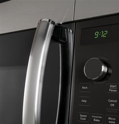 With 4 ovens in 1, our GE Profile Advantium Over-the-Range Oven will expand your cooking versatility.