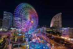 みなとみらいイルミネーション / by momoken805947