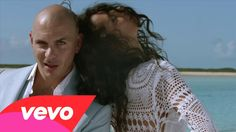 Pitbull - Timber ft. Ke$ha (+播放清單)