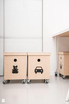 pokój dzieci / kids room - zdjęcie od SPACELAB - Pokój dziecka - Styl Nowoczesny - SPACELAB