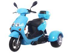 TRI016 50cc Trike $1399