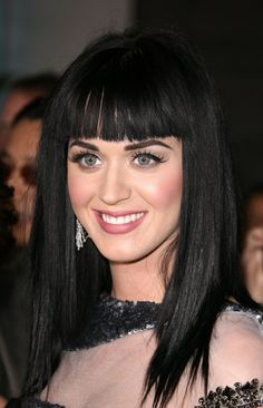 Katy Perry.. such fresh makeup