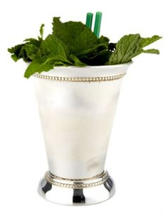 A fan favorite of the Kentucky Derby, now you can make this classic cocktail on your own.