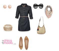 Verano Casual II By La Chica de La Moda