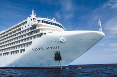 Ahoy There! Welcome Aboard the Silver Spirit - Winner of Best Luxury Cruise Line - Luxuria Lifestyle  https://www.luxurialifestyle.com/ahoy-there-welcome-aboard-the-silver-spirit-winner-of-best-luxury-cruise-line/