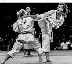 Karate ! Bunkai !