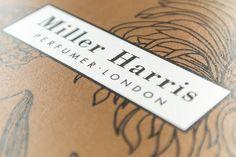 Miller Harris Fleurs De Sel