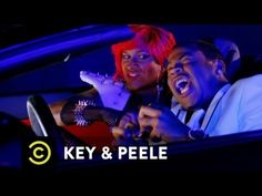 Key & Peele: NEW Chris Brown & Rihanna Video