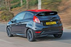 """""""The economical and fun Ford Fiesta is a more complete package than ever before"""" Ford Fiesta Modified, Ford Fiesta St, Ford News, Cars And Motorcycles, Bike, Vehicles, Cars, Fiestas, Bicycle"""