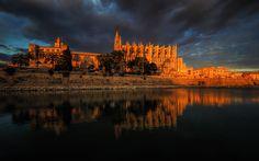 La Seu - Sunset Light by Dirk Seifert - Photo 144885615 - 500px