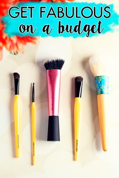 Paris Presents brushes are easy to find and convenient as they are at your local Walmart store at the best prices. #BeautifulYouWM #ad