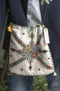 #bag #boho @misterce #fw1516 en #nelybelula #conceptstore #shop #lacoruña