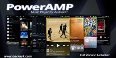 Poweramp Full Apk No Root Latest Version