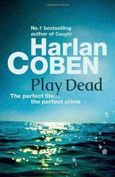 Play Dead by Harlan Coben, http://www.amazon.co.uk/dp/1409120481/ref=cm_sw_r_pi_dp_4IUfrb1KFGETA