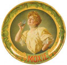 Make Mine Moxie - a snapshot of a still-popular soda and its tasty ...